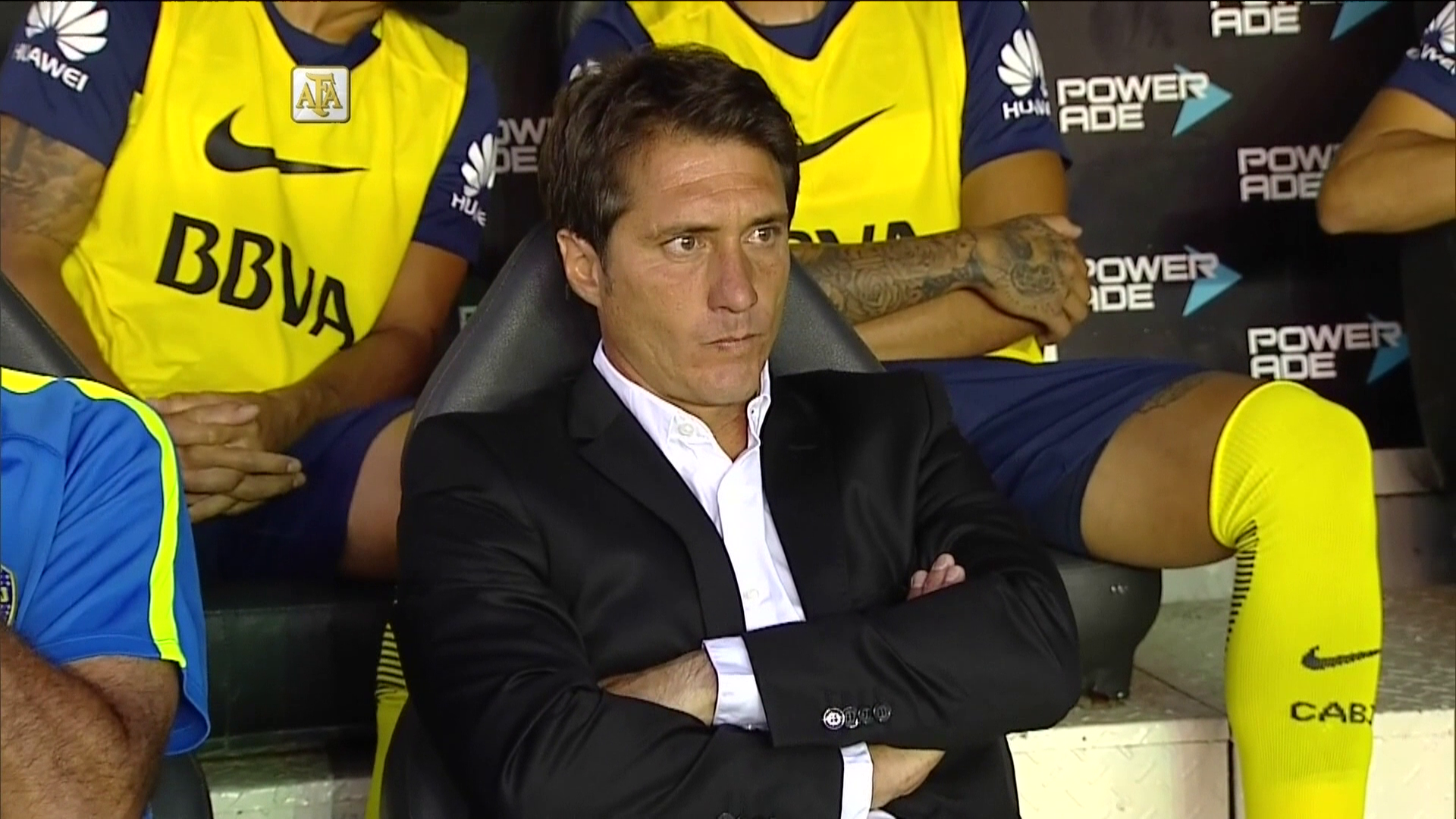 Boca Juniors - CA River Plate