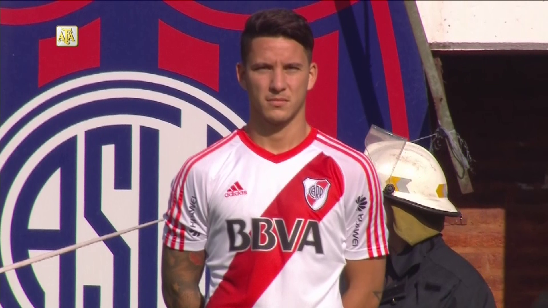 CA River Plate - Racing Club